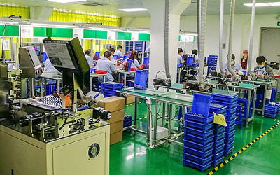 maxpower production line