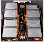 High Temperature Energy Storage Batteries