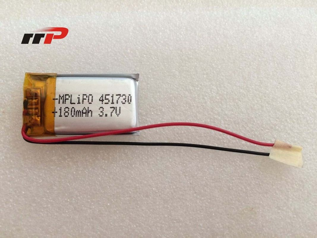 3.7V Lithium Motorcycle Battery , Lithium Car Battery Rechargeable