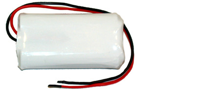 High Temp Lithium Ion Battery Pack