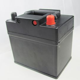 China Car Starter 12V 15 AH  LiFePO4 Battery High Capacity UL Certification  factory