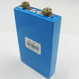 China 8Ah Lithium LiFePO4 Battery Eco-friendly 3.2V UL For Emergency Lighting distributor