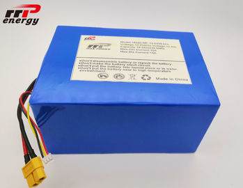 China BMS RS232 Lithium LiFePO4 Battery 12V 20Ah Capacity For Solar System SOC XT60 distributor