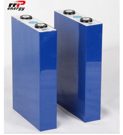 China Pristmatic LiFePo4 Lithium Ion Polymer Battery 3.2V 280Ah Long Cycle Life EV AGV distributor