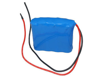 China 1.5Ah12V  LiFePO4  lithium ion polymer battery Pack For Solar system factory
