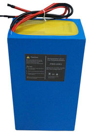 China Electric Bike lithium ion aa rechargeable battery 48v 20ah For High Capacity factory